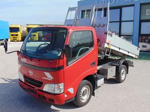 camion-benne TOYOTA DYNA 100 3.0