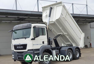camion-benne MAN  TGS 33.400 neuf
