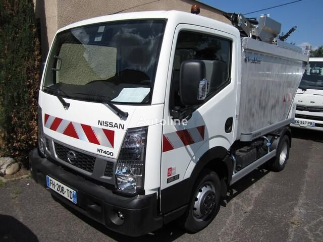 camion-benne NISSAN NT400 neuf