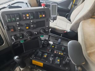 camion-benne SISU R500