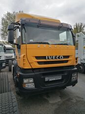 camion châssis IVECO 260S31