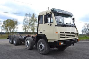 camion châssis STEYR 36S36 8X4 long chassis
