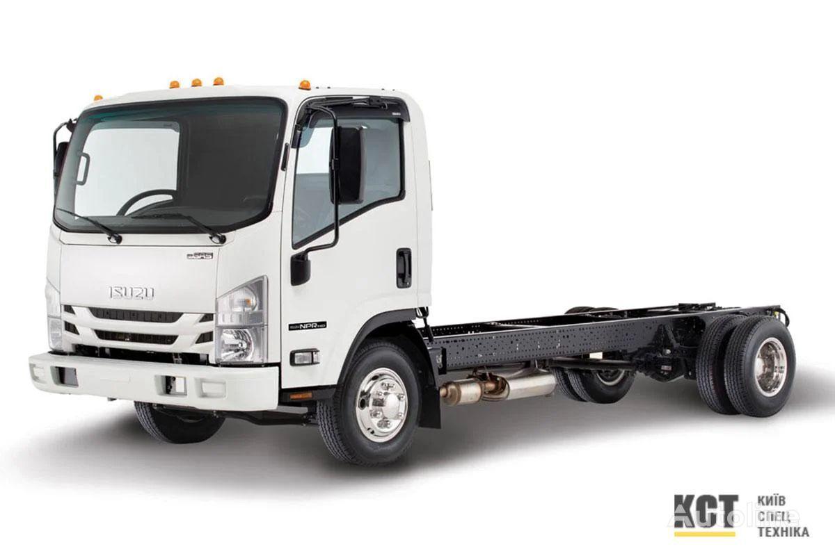 camion châssis ISUZU NPR75K