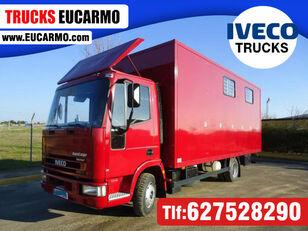 camion chevaux IVECO EUROCARGO 80 E 16