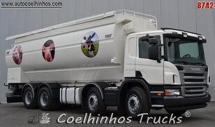 camion-citerne SCANIA P 380