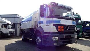 camion-citerne MERCEDES-BENZ Axor 1833 Üzemanyag