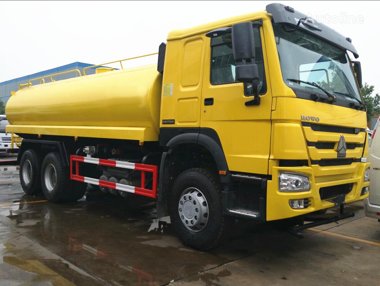 camion-citerne SINOTRUK neuf