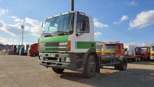 camion de carburant DAF 85