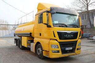 camion de carburant EVERLAST автоцистерна neuf