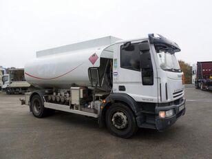 camion de carburant IVECO Eurocargo ML 190 EL 28