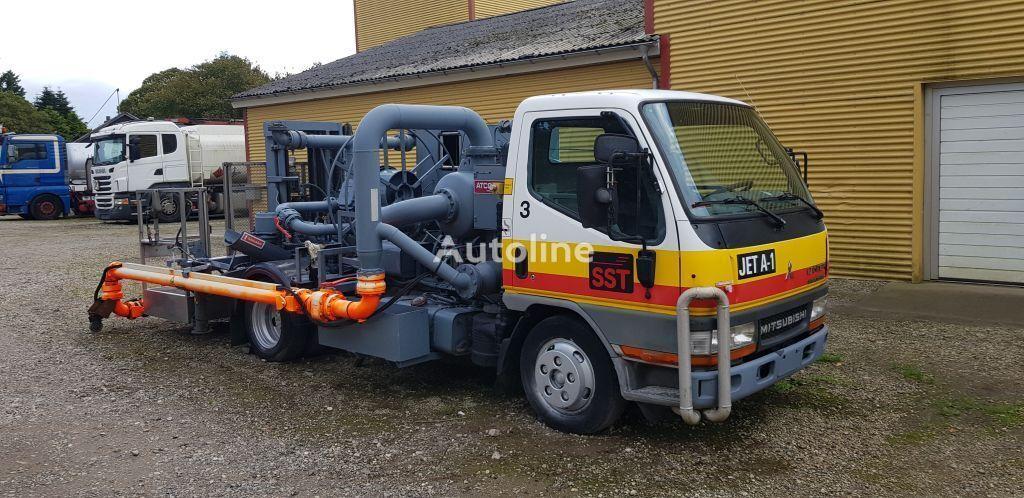 camion de carburant MITSUBISHI Jet-A1 Fuel Dispenser, 4 Stück Atcomex/Faudi