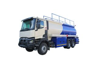 camion de carburant RENAULT CODER FUEL TANKER UP TO 26000L neuf