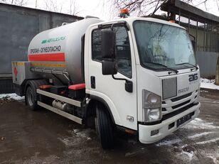camion de gaz ISUZU neuf