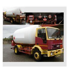IVECO 170E27 LPG/GAZ/GAS/GPL 27BAR ADR till:27/06/22 PUMP+METER=17500L