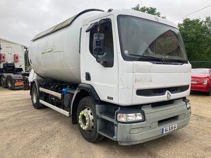camion de gaz RENAULT PREMIUM 270 DCI LPG 19000 LITERS
