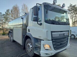 camion de lait DAF CF 440