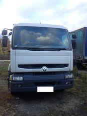 camion de lait RENAULT PREMIUM  6x2  /  8 TYRES  /