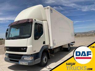 camion fourgon DAF FA LF 45.220