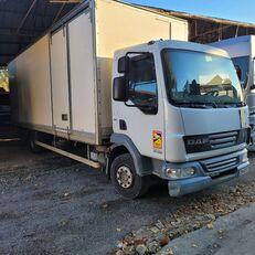 camion fourgon DAF FA45.180