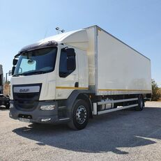 camion fourgon DAF LF290
