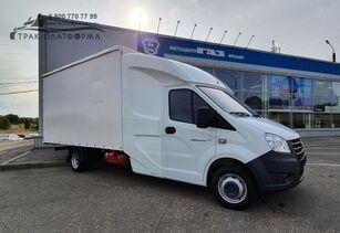 camion fourgon GAZ A21R25 neuf