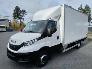 camion fourgon IVECO 70C21H  A8 neuf