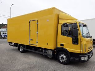 camion fourgon IVECO EUROCARGO ML75E18 P