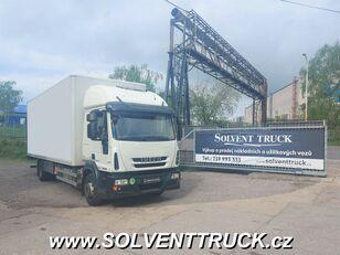 camion fourgon IVECO Eurocargo 150E25