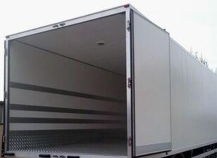 camion fourgon MAN TGL neuf