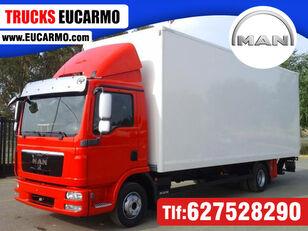 camion fourgon MAN TGL 12 220