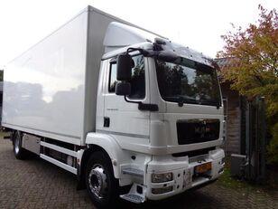 camion fourgon MAN TGM 18.250 / LBW 3000 kg / Euro 5