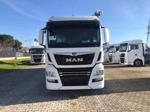 camion fourgon MAN TGX 26.470 LAMBERET