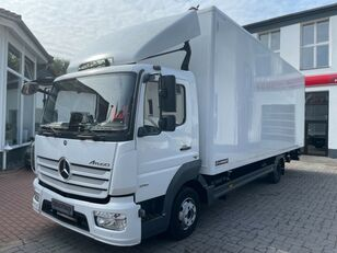 camion fourgon MERCEDES-BENZ Atego 818 Koffer + HF