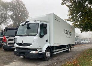camion fourgon RENAULT MIDLUM 220 DXI KURIERKA