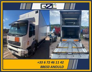 camion fourgon VOLVO FE280 *ACCIDENTE*DAMAGED*UNFALL* endommagé