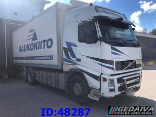 camion fourgon VOLVO FH13 440 - 6x2 - Manual - Euro 5
