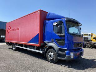 camion fourgon VOLVO FL 240. 16 ton. 18 Palets
