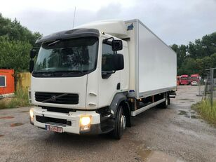 camion fourgon VOLVO FL 240 Koffer + HF