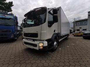 camion fourgon VOLVO FL280 Koffer mit Hebebühne Schalt-G