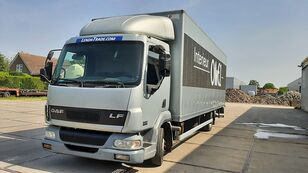 camion fourgon DAF LF 45.180 Euro 3 / 6 Cylinders / Manual Gearbox