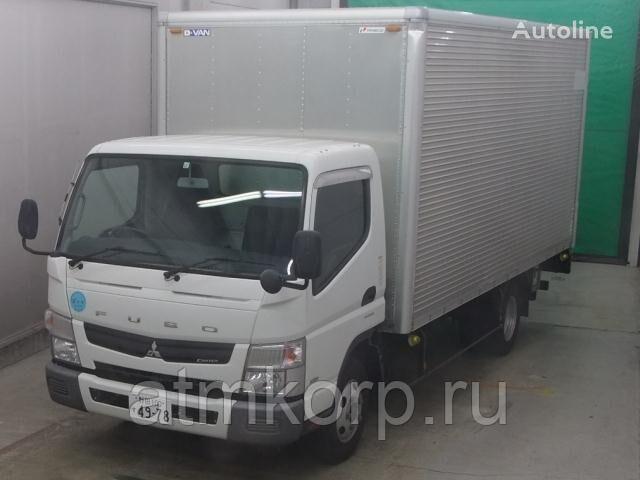 camion fourgon MITSUBISHI Canter FEB50