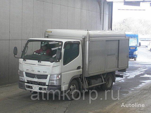 camion fourgon MITSUBISHI Canterv FDA20
