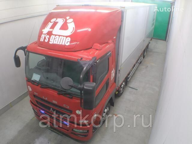 camion fourgon Mitsubishi Fuso FS54VZ