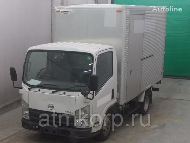 camion fourgon NISSAN ATLAS AJS85AN