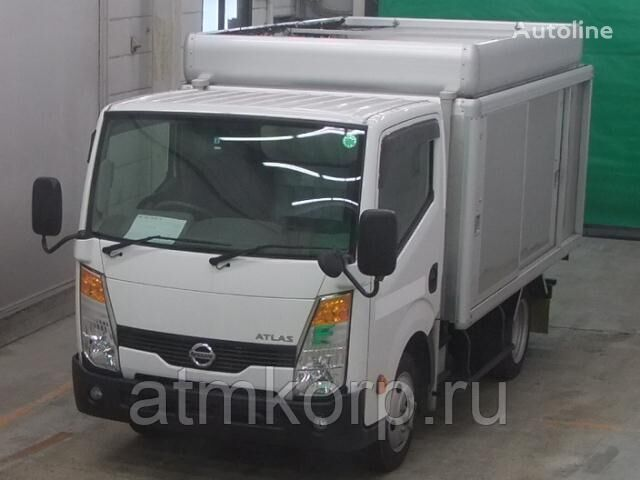 camion fourgon NISSAN ATLAS TZ2F24