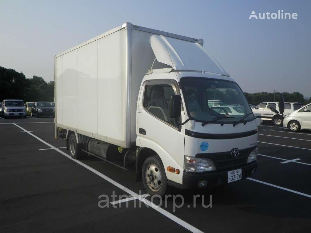 camion fourgon TOYOTA TOYOACE