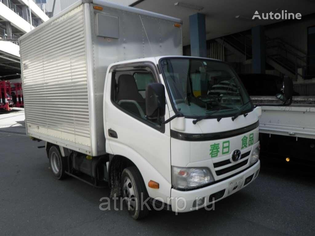 camion fourgon TOYOTA TOYOACE KDY221