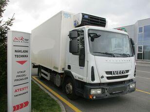 camion frigorifique IVECO ML 80EL18 Carrier Xarios 500 - 24°C