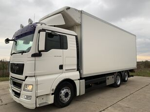 camion frigorifique MAN TGX 26.480