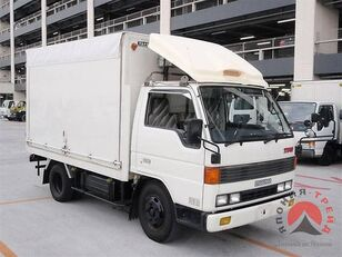 camion frigorifique MAZDA Titan
